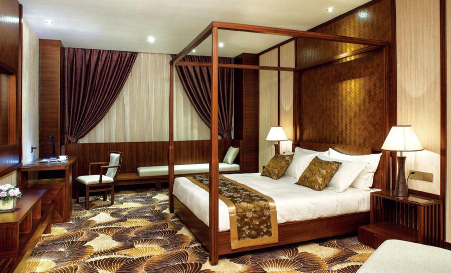 宾馆客房家具
