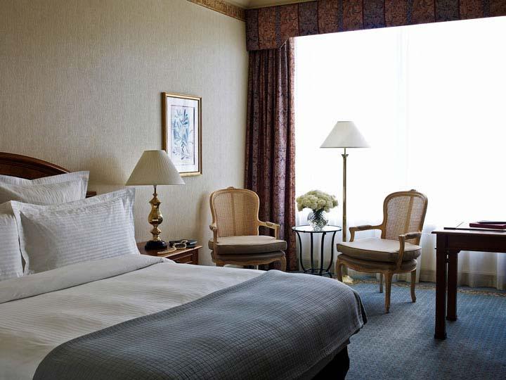 三亚丽思卡顿酒店