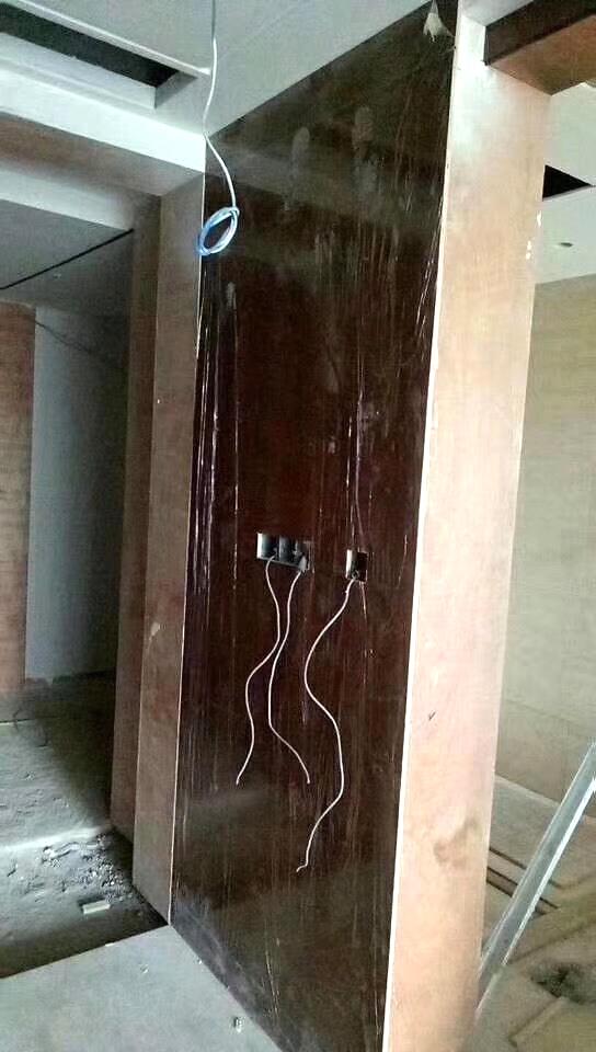 【广西酒店家具案例】广西贺州园博园寿城大酒店安装现场