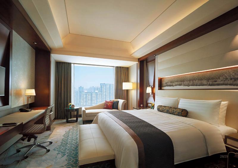 广州酒店客房家具