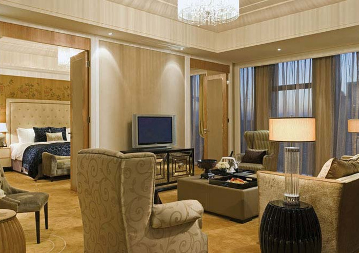 乌干达希尔顿大酒店