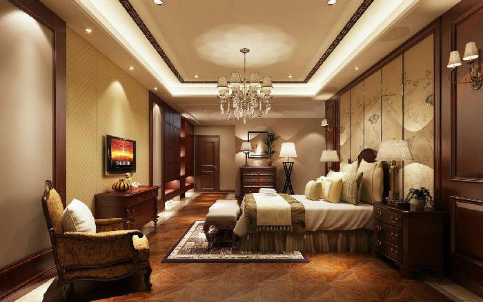 定制酒店套房家具时需要注意的问题