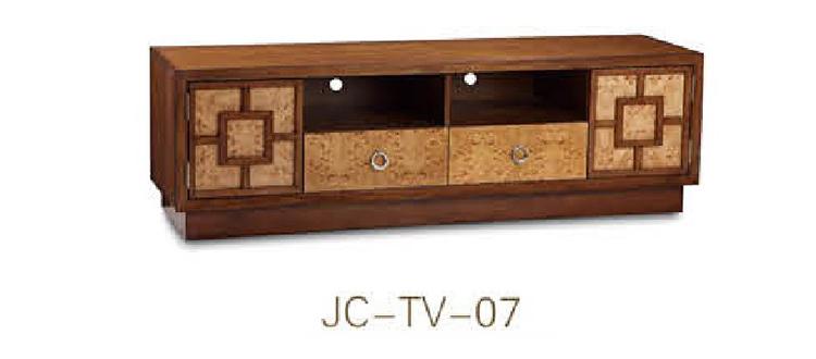 榉木电视柜