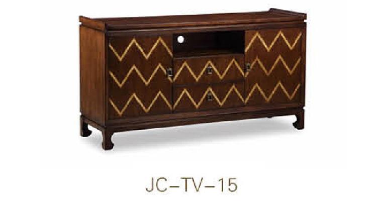 合成木电视柜