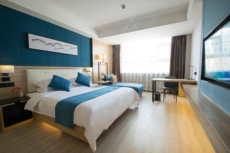 单双人间酒店家具选择广东哪家酒店家具品牌?