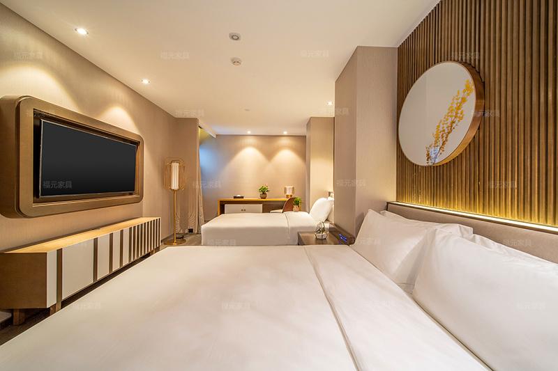 现在广东酒店家具厂家前景如何?