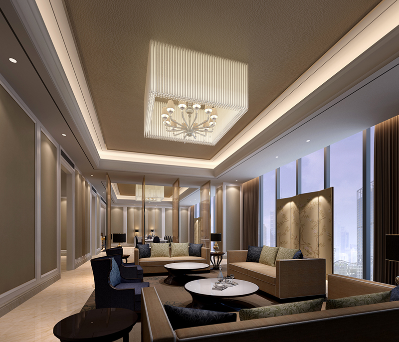 广东酒店家具厂家都有哪些风格?
