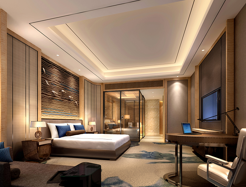 酒店家具厂设计选材会考虑哪些问题?
