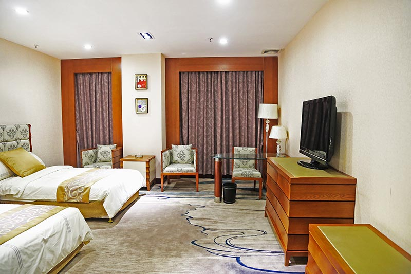 广东实木酒店家具怎么样?