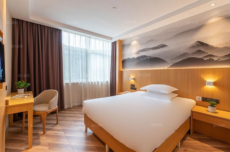 不同酒店家具的保养方法有哪些?