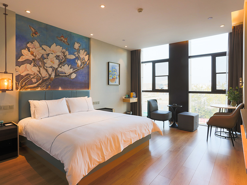 广东定制酒店家具主要内容有哪些?