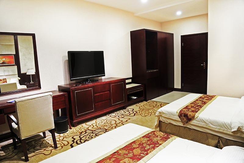 规划酒店整体风格的重要性!