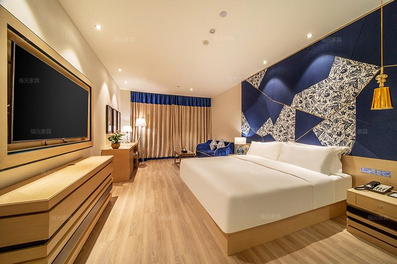 酒店家具与家装有何区别?