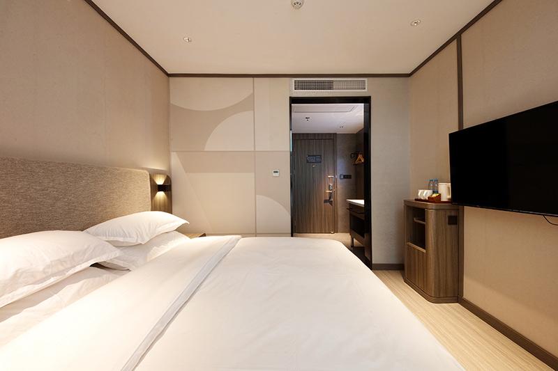 商务酒店如何把握住中高层的消费者?