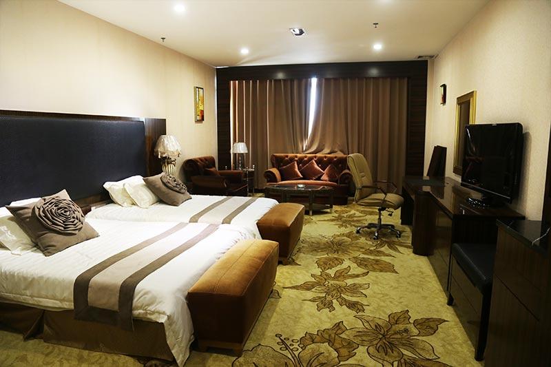 保养酒店家具值得注重的地方在哪?
