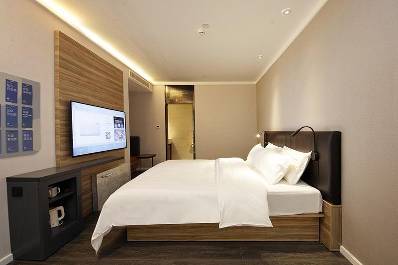 订制酒店家具有什么好处?