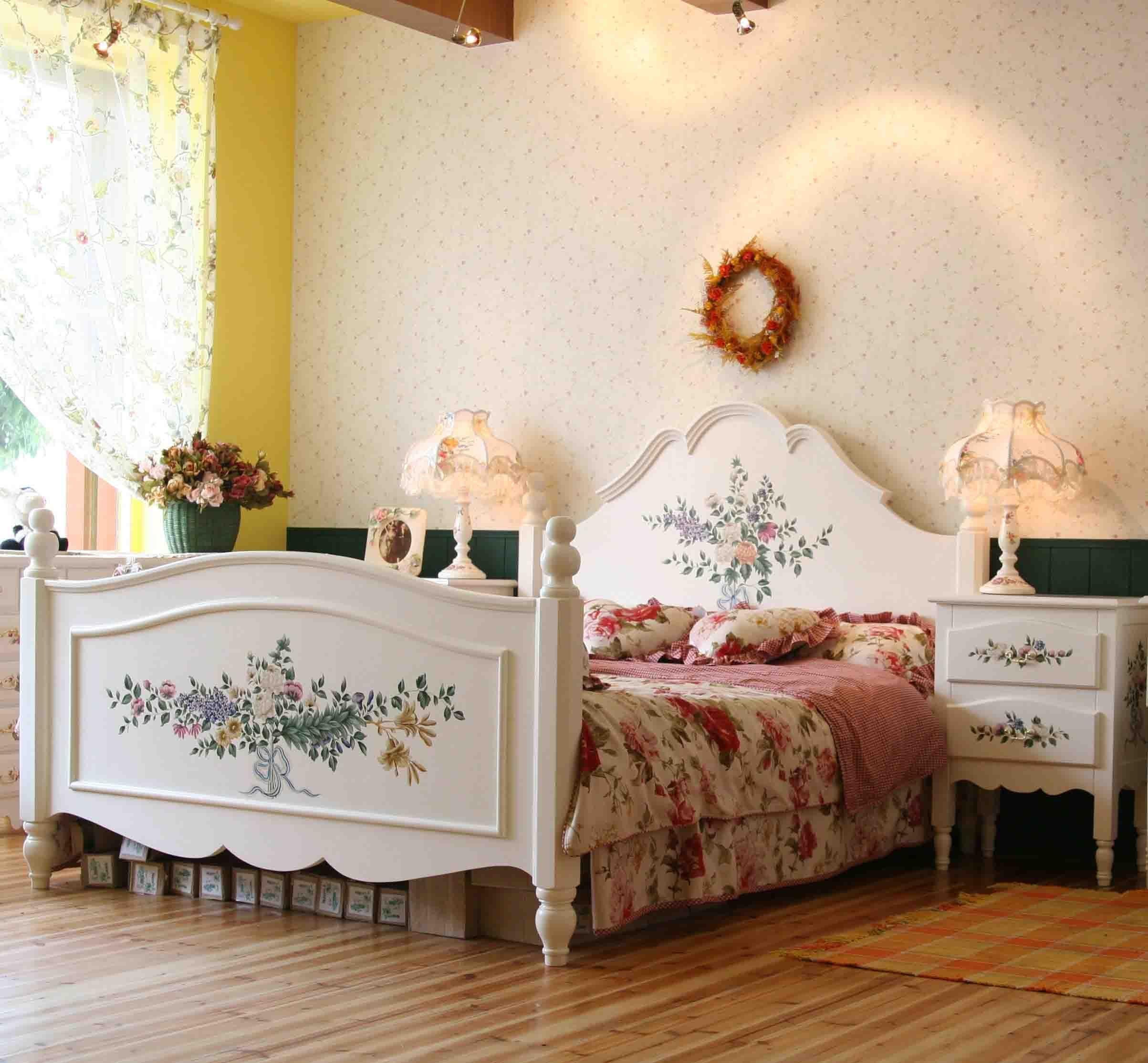 欧式新古典酒店家具有哪些特点