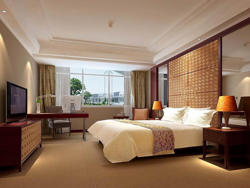酒店固定家具的保养原则