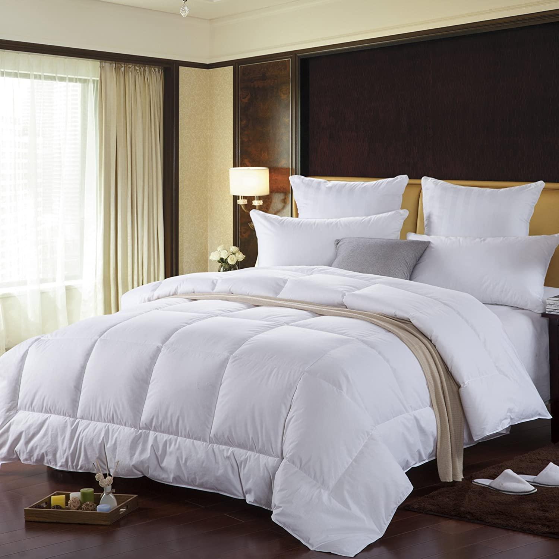 为什么酒店的床单大都是白色的?